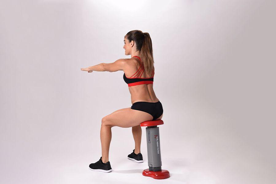 Fitnessapparaat Squat Perfect
