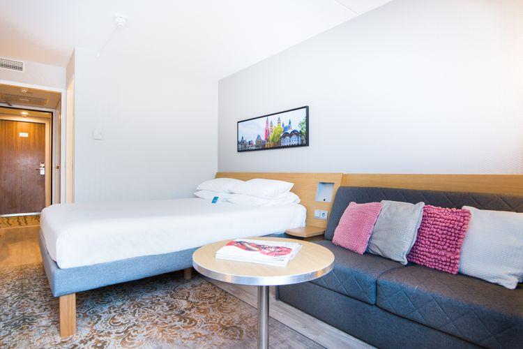 Overnachting in een 4* Mystery Hotel in Maastricht