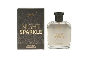 Eau de parfum Night Sparkle (100 ml)