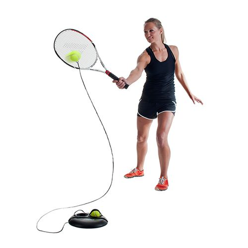Korting Tennistrainer