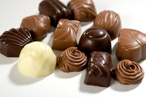 Paquet de chocolats Guilty Candy Store