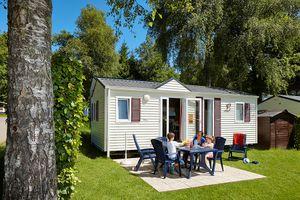 € 100,- korting op je verblijf bij Camping Bertrix