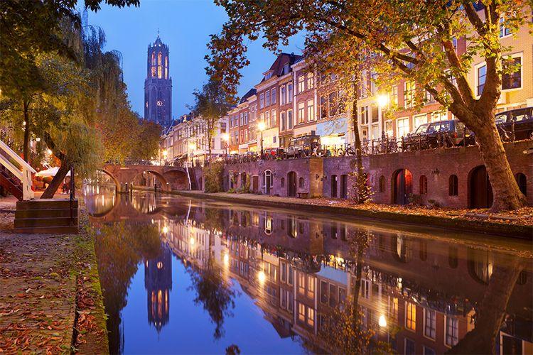 Overnachting bij Mystery Hotel in Utrecht