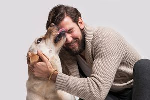 Fotoshoot met of van je huisdier