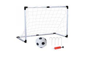 Speelgoed-voetbaldoel (45 x 30 x 30 cm)