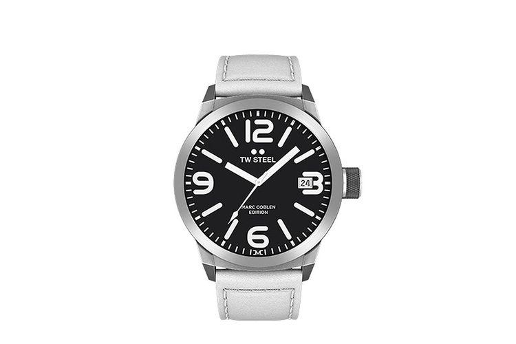 Korting Marc Coblen herenhorloge van TW Steel (TWMC22)
