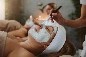 50% korting op een beautybehandeling naar keuze