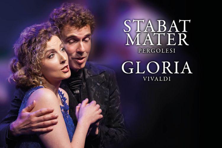 Stabat Mater & Gloria in Het Concertgebouw Amsterdam