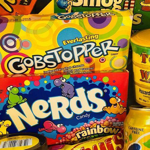 Amerikaans snoeppakket Guilty Candy Store