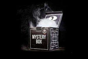 Mystery box met authentiek voetbalshirt