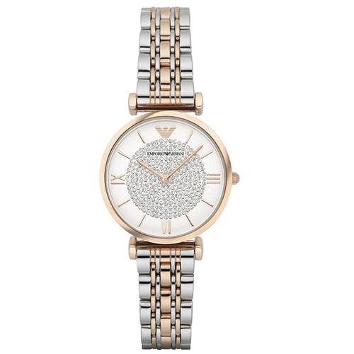 Emporio Armani-horloge