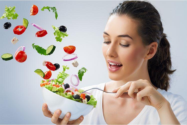 Online cursus tot Voeding Expert