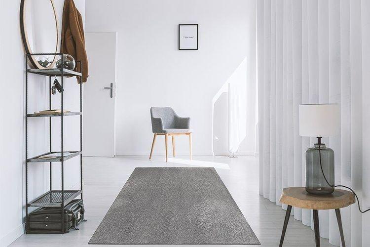 Grijs vloerkleed van Associated Weavers (160 x 230 cm)