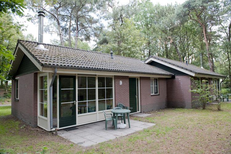 4 of 5 dagen naar Bospark De Bikkels in Noord-Brabant