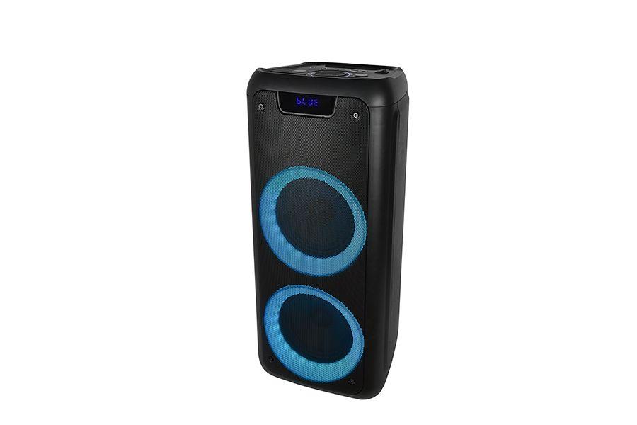 Bluetooth-partyspeaker van Denver (25W)
