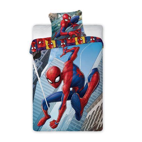 Dekbedovertrek Spider-Man (140 x 200 cm)