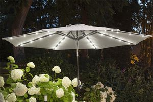 Hangstoel Met Parasol.Tuin En Buiten Veilingen Voor Tuinspullen Met Korting