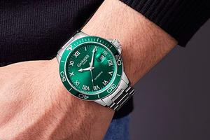 Automatisch herenhorloge van GAMAGES (Limited Edition)