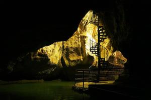 Tickets pour les Grottes de Remouchamps (2 p.)