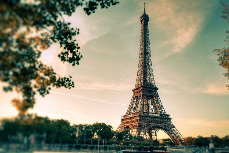 Dagtocht naar Parijs + stadstour voor 2 personen