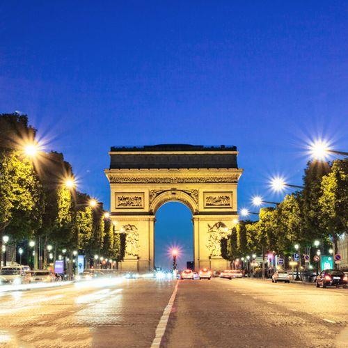 4-sterrenhotel in Parijs