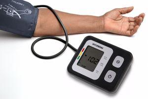 Digitale bloeddrukmeter van Hyundai