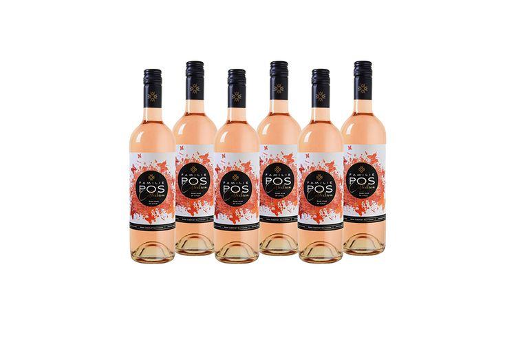 Wijnpakket van de familie POS Collection naar keuze