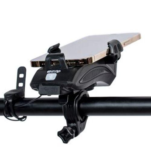 Slimme fietslamp