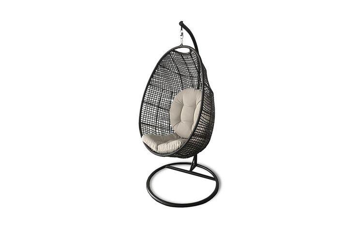 Hang Schommelstoel Voor Buiten.Egg Hangstoel Egg Hangstoel Voor Buiten Van Feel Furniture