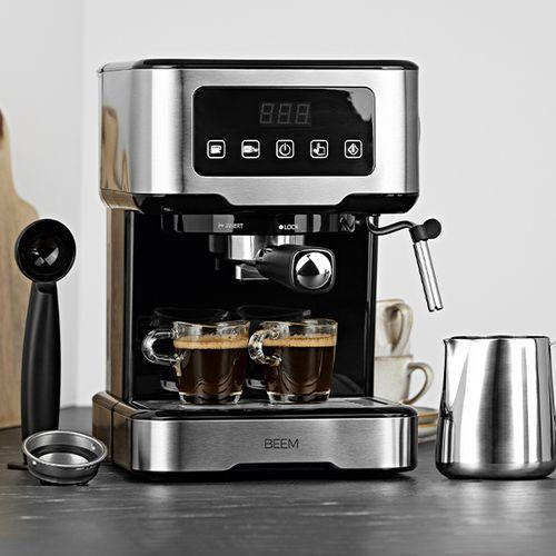 Espressomachine van BEEM