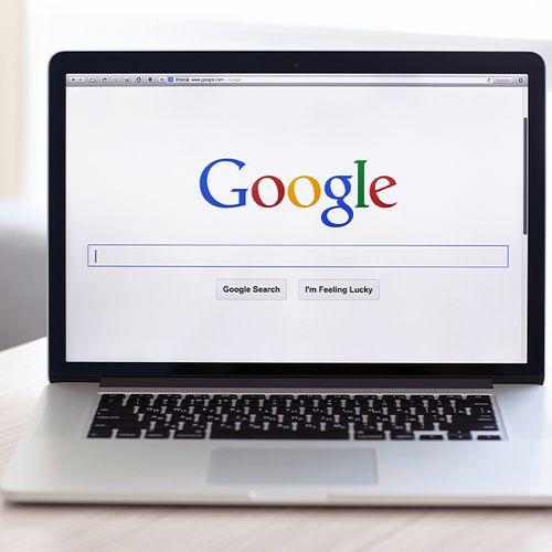 Cursus: word een Google expert
