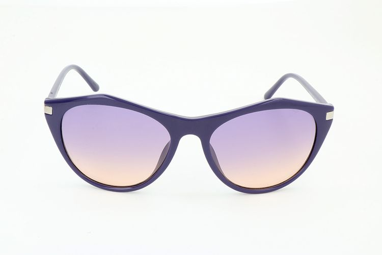 Dameszonnebril van Calvin Klein (model: CK18536S)