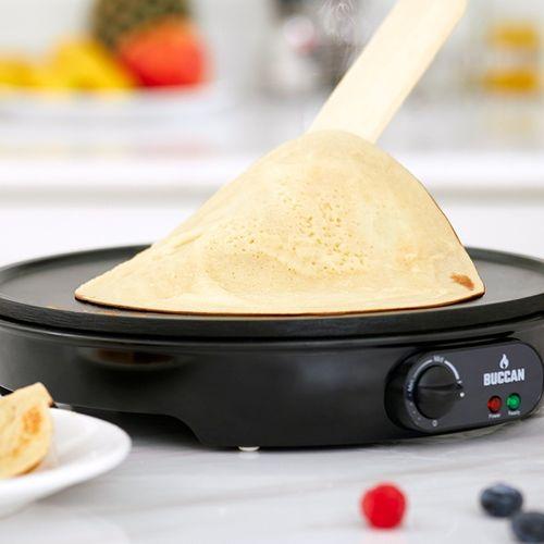 Cr�pe- en pannenkoekenmaker