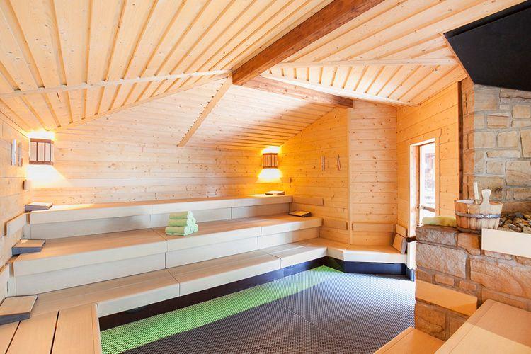 Korting Dagentree voor 2 bij Sauna en Beauty Oase Nederasselt
