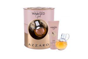 Eau de Parfum und Körperlotion von Azzaro