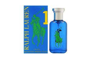 """Eau de Toilette """"Big Pony Blue"""" von Ralph Lauren (50 ml)"""