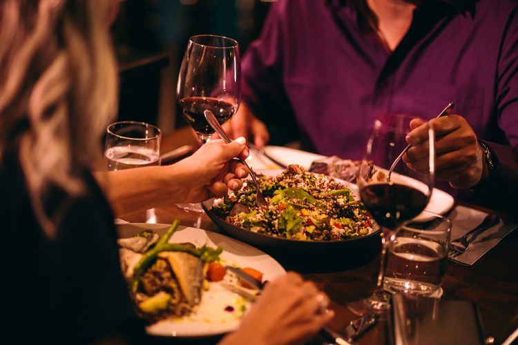 3-gangenmenu met keuze uit meer dan 85 restaurants