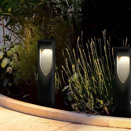Solar-buitenlampen