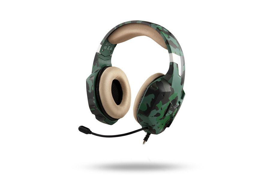 Game headset van DO (Jungle)