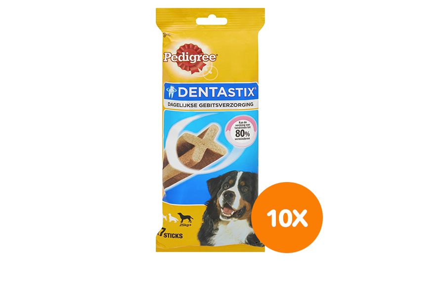 Dentastix Maxi van Pedigree (10 stuks)
