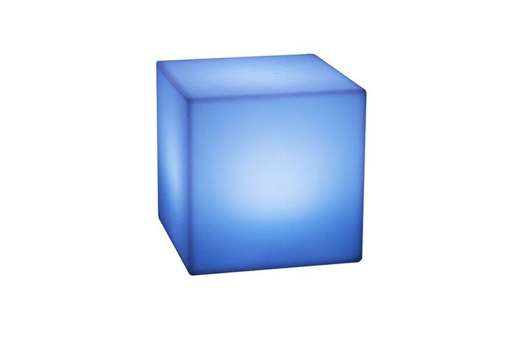 Batimex Lampe Led Cube KubusLa Rechargeable C40 Lumisky yOPwm80vNn