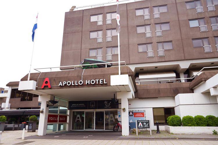 4-sterren overnachting bij Apollo Hotel Lelystad (2 p.)
