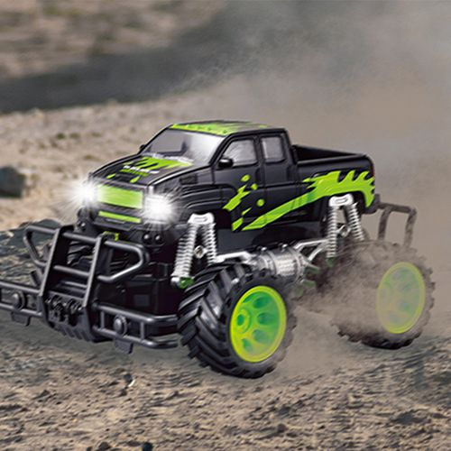 Monstertruck raceauto (20 km/h)