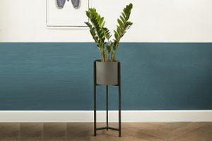 Hoge plantenbak van Lifa Living (hoogte: 71 cm)