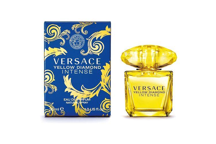 Yellow Diamond Intense van Versace (30 ml)