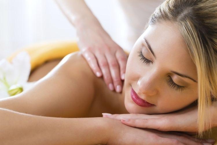 Momentje voor jezelf met de massagebon (div. locaties)