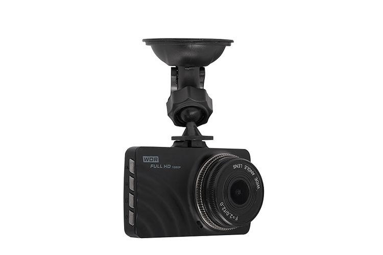 Dashboard camera voor in de auto (scherm 3 inch)