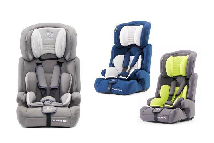 2-in-1 autostoel van Kinderkraft (tot 36 kg)