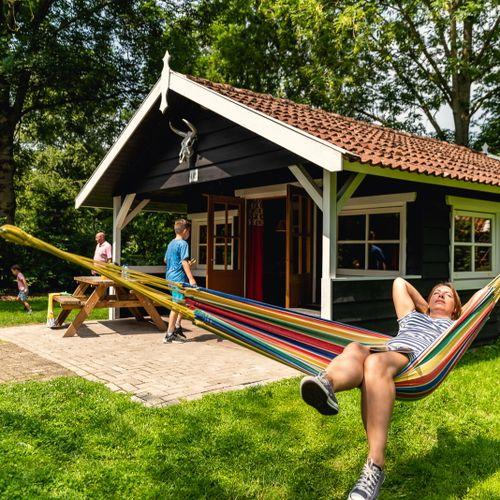 2 overnachtingen in Vakantiepark Slagharen (6 p.)