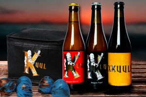 Summer box bierpakket van Kuul